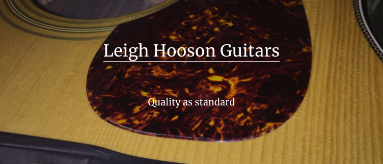 Hooson Guitars