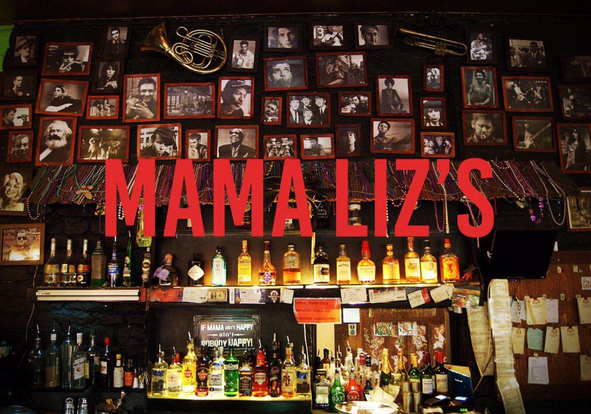 Bluegrass at Mama Liz's
